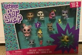 Littlest Pet Shop The Diva Squad Lps Brand New - $31.34