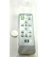 New HP PhotoSmart C8887A R Series Camera Dock Remote With Battery - $10.88