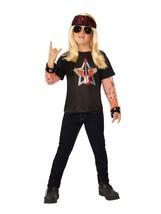 Rubie's Opus Collection Rocker Boy Costume, Small - $51.98