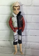 Disney Descendants Carlos De Vill Isle of the Lost Boy Doll With Clothes... - $69.29