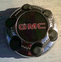 GMC Wheel Center Cap 959659 Sierra Savanna Chrome - $9.00