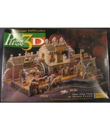 Puzz3D Charles Wysocki The Old Mill at Stony Creek Sealed 3D Puzzle 745 ... - $34.95