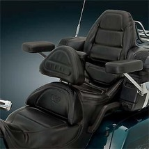 Smart Mount Through-the-Seat Backrest for Goldwing GL1500 '88-'00 - $169.24