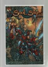 Soul Saga #1 - February 2000 - Top Cow / Image Comics - Group Cover - Pl... - $8.43