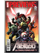 Marvel Previews #31 - February 2015 - $2.29