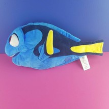 "Finding Dory Large Plush Disney Store Official 17"" Pixar Nemo Stuffed An... - $18.80"