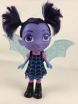 """Vampirina Bat-Tastic Talking Light Up 12"""" Doll Disney Vampire Wings Just Play A2 - $26.68"""