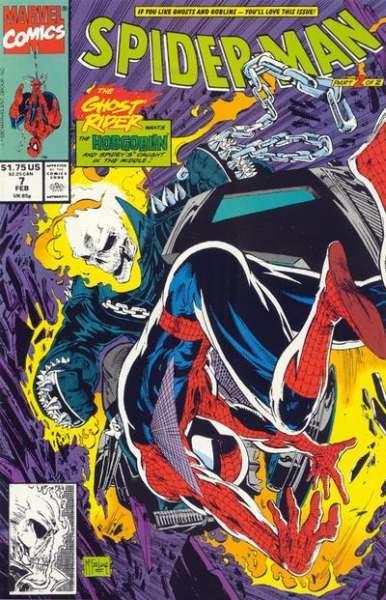 Spider man1990series7