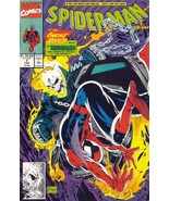 Spider-man (1990 series) #7 Marvel - The Hobgoblin (part 2) - $8.00