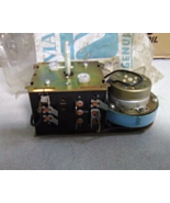 Maytag Genuine Factory Part #2-1230 Timer - $129.00