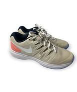 Nike Air Zoom Prestige HC Sneaker Women's Tennis Shoes AA8024-100 Size 9.5 - $102.98