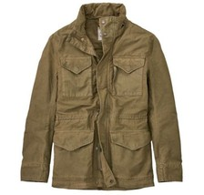 TIMBERLAND MEN'S MT. STICKNEY M65 JACKET STYLE A1JGV210 Size L - $88.83