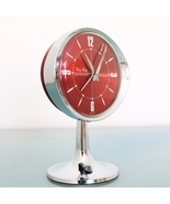 Big Ben Westclox Clock Mantel Alarm BIG BEN Westclox SCOTLAND Top Mid Ce... - $239.00