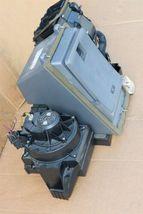 BMW E66 760Li Rear Seat Roof Ac Blower W/ Console Refrigerator Fridge Box Cooler image 5