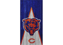 Cornhole Wrap Chicago Bears - V - $30.00