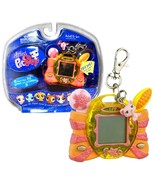 Hasbro Year 2007 Littlest Pet Shop Digital Pets... - $69.97