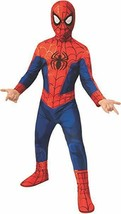 Rubies Spider Man Into the Spider Verse Peter Parker Halloween Costume 7... - $26.99