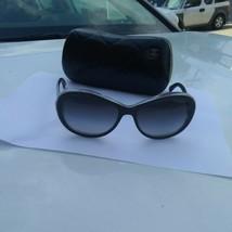 Auténtico CHANEL Mujer Gafas de Sol 5219 c1311/3c 57/17 - $245.71