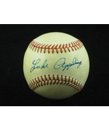 LUKE APPLING Single Signed ONL Baseball  (d.1991) HOF White Sox - $97.95