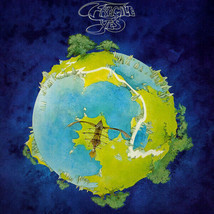 Yes – Fragile  VG+ 1972  VG+  Rock Vinyl LP A  Classic! Fast Shipping! - £15.83 GBP