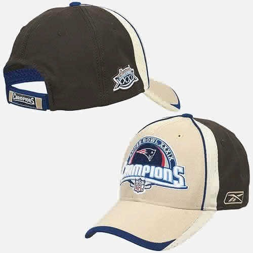376508493 o. 376508493 o. Previous. New England Patriots NFL Super Bowl 39  XXXIX 2004 Champions Locker Room CAP HAT 3f8afe838