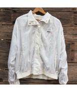 Vintage Womens Ellesse Jacket 1990s Size M Medium - $49.49