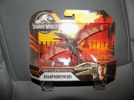 RHAMPHORHYNCHUS - Jurassic World Park Attack Pack NEW - $19.44