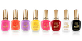 MILANI NAIL POLISH DIFFERENT COLORS CHOOSE LIKE PERFECT TO YOURS NAILS L... - $5.99