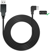 Sync Data Fast Charger Cable Right Angle MICRO USB Lead for Tomtom GO ST... - $4.12+