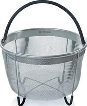 Hatrigo Instant Pot Accessories 6 qt Steamer Basket [3qt 8qt available],... - €30,76 EUR
