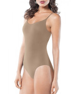 SPANX Undie-tectable Adjustable Strap Bodysuit Briefer Shapewear 1032 - $67.32+