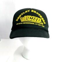 Bentley Brothers Lumber Trucker Hat Snapback Vintage Henderson, KY Mesh - $20.33