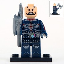 Skurge the Executioner Marvel Thor Ragnarok Single Sale Minifigures Lego Block - $3.95