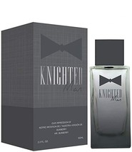 Preferred Fragrances Knighted Man IMPRESSION 3.3fl oz - $9.89