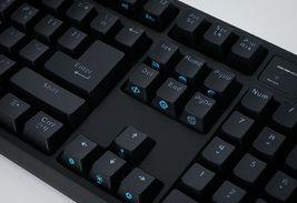 Micronics K532 Mechanical Gaming Keyboard English Korean Kailh Box White Switch image 8