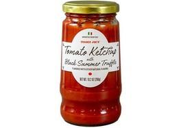 Trader Joe's Tomato Ketchup with Black Summer Truffle - $16.00