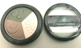Vincent Longo Eyeshadow Trio, Jardin D'Amour, 3-Shades, 0.13 Ounces - $6.92