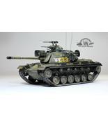 US M48A3 Patton Vietnam war 1:35 Pro Built Model  - $247.50