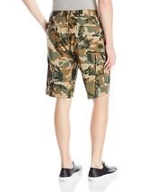 Levi's Strauss Men's Premium Classic Camo Cotton Carrier Cargo Shorts 232510015 image 2