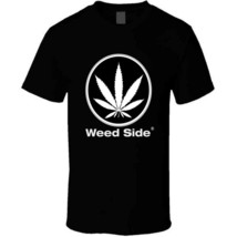 Weed Side Brand T Shirt image 2
