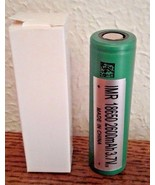 4 Authentic SONY 18650 260  mAh Batteries! Rechargeable.  #US Seller#, B... - $24.70