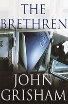 The Brethren [Book] by John Grisham 1st Edition 0385497466   *NEW* - $8.99