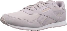 Reebok Women's Royal Ultra Walking Shoe, Lavender Luck/Rose Gold/w, 5.5 M US - $74.23