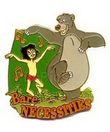 Jungle Book with Baloo Musical Moments Disney  Authentic  Pin/Pins - $9.99