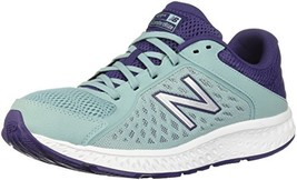 New Balance Women' S 420v4 Cushioning Running Shoe (7 W US Mineral Sage) - €35,35 EUR