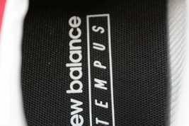 8 Tempus Men's New SZ White Balance Red TEMPUSWR Uw80xA8q