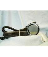 Nikon 52MM Polarizer Filter Cased + Leather Nikon Camera Strap - Nice Set- - $15.00