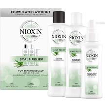Nioxin Scalp Relief for Sensitive Scalp Starter Kit - $45.50