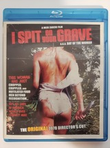 I Spit on Your Grave 1978 [Blu-ray] image 1
