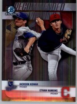 2018 Bowman Draft Recommended Viewing Baseball You Pick NM/MT - $0.99